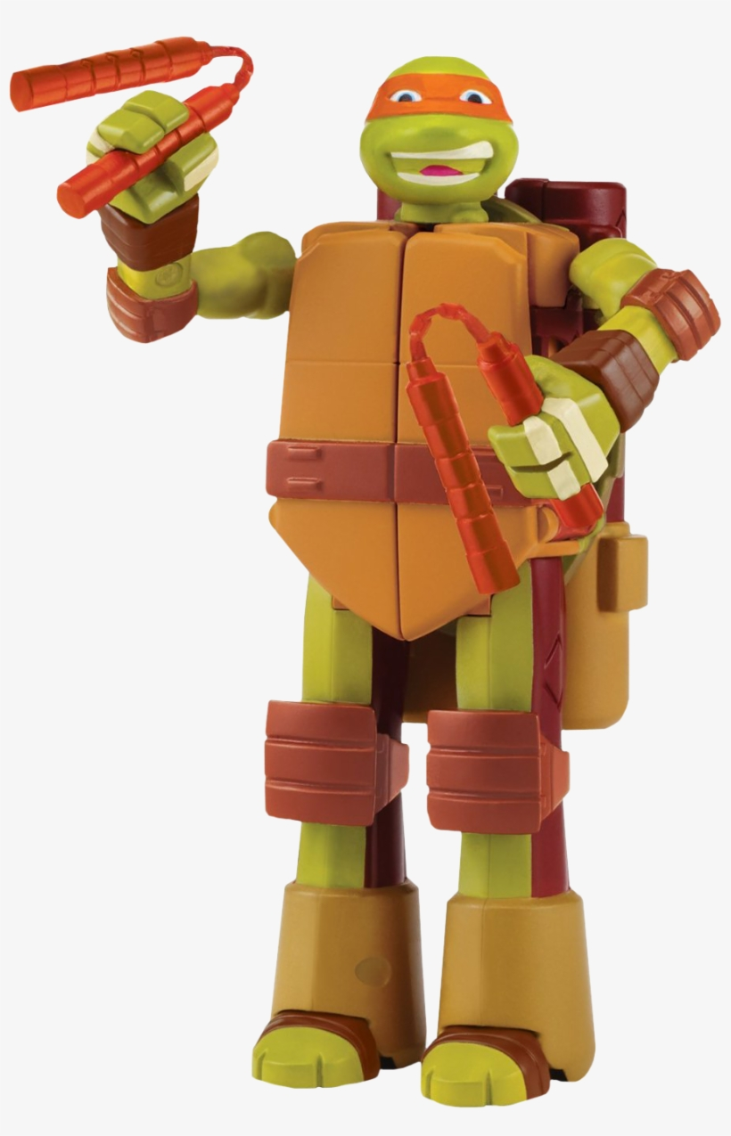 Michelangelo Michelangelo Teenage Mutant Ninja Turtles Weapon
