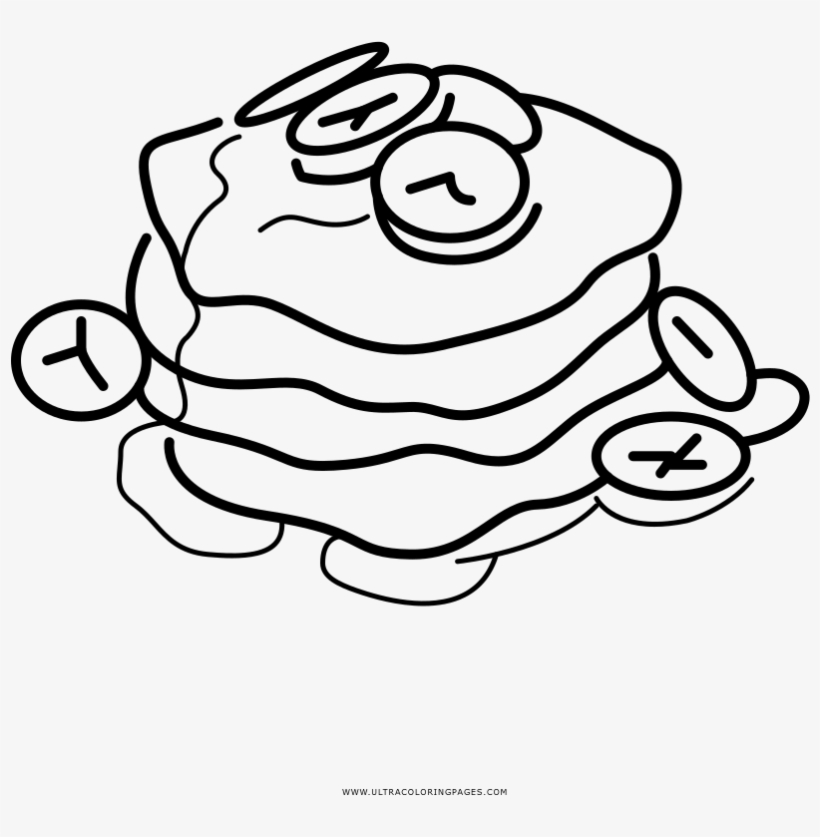 Drawing Shopkins Coloring Page Transparent Png Clipart Sketch 1000x1000 Png Download Pngkit