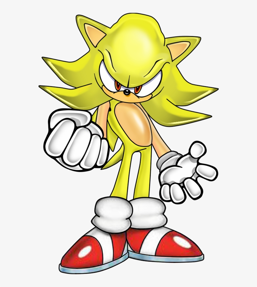 Sonic Adventure Artwork Png Shadow The Hedgehog 575x900 Png Download Pngkit