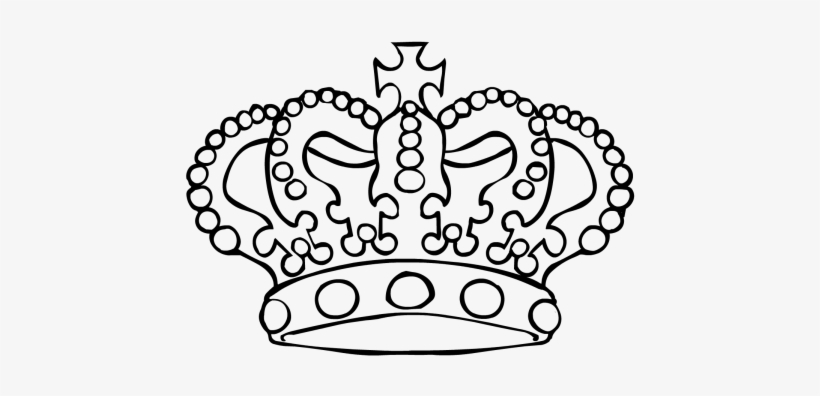 Crown Outline Crown Tattoo Design Outline 600x511 Png Download Pngkit Learn how to draw crown outline pictures using these outlines or print just for coloring. crown outline crown tattoo design