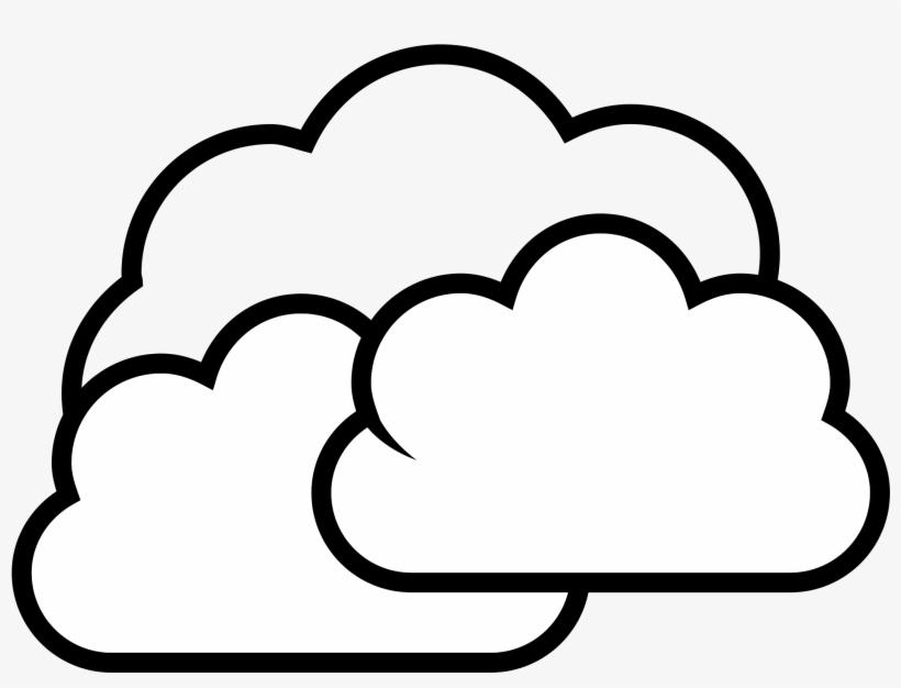 Cloud Dust - Rain Cloud Coloring Pages - 2400x2400 PNG Download - PNGkit