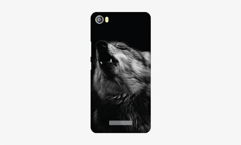 84 843566 coque iphone 5 5s se magnifique loup noir