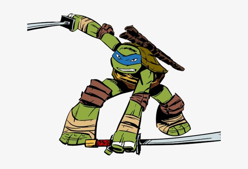 Ninja Turtles Clipart Silhouette Teenage Mutant Ninja Turtles