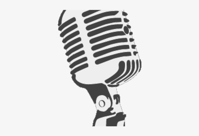 Microphone PNG, Microphone Transparent Background - FreeIconsPNG