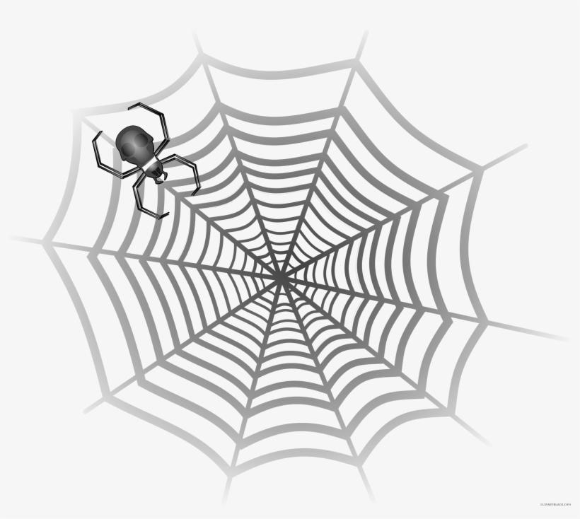 Spider Web Page Of Clipartblack Com Animal Karakalem örümcek