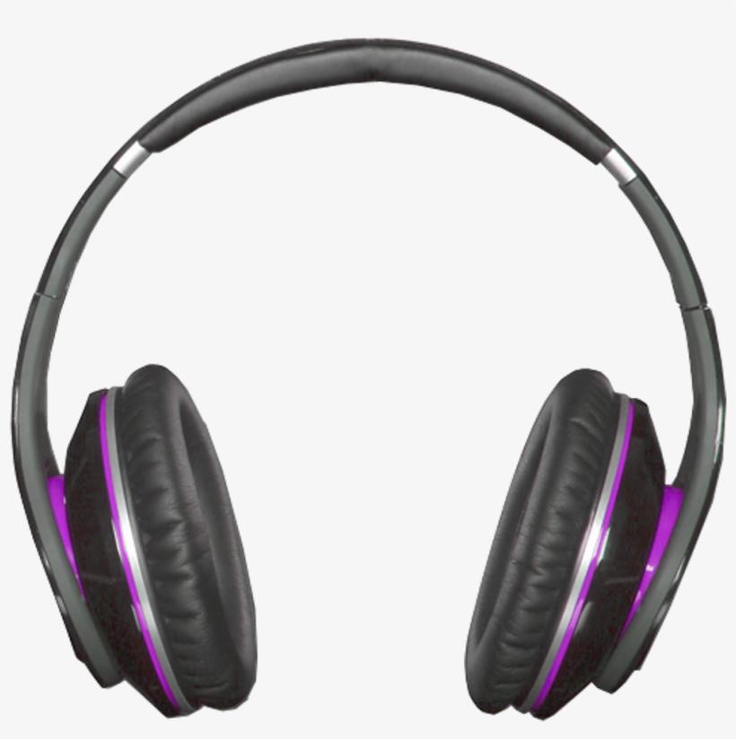 Audifonos Sticker Beats Headphones On Head 1024x1024 Png Download Pngkit