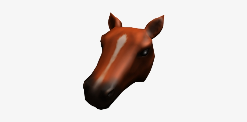 Ill Have Another Roblox Horse Hat 420x420 Png Download -
