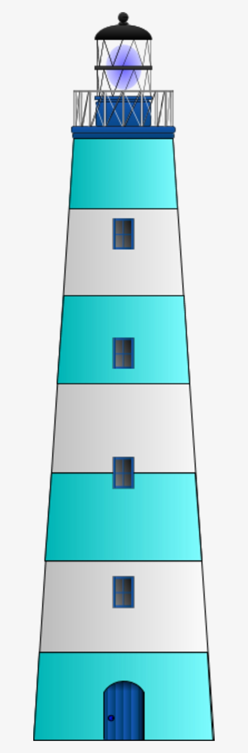 Lighthouse Clip Art Png Transparent PNG - 441x701 - Free Download on NicePNG