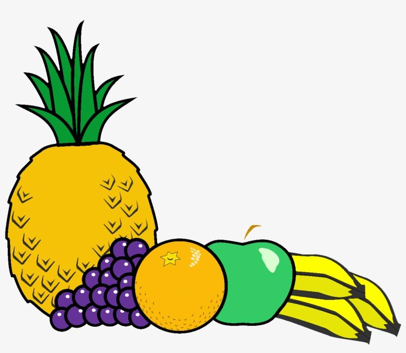Index Of Variados Comida Frutas Desenho De Frutas Em Png