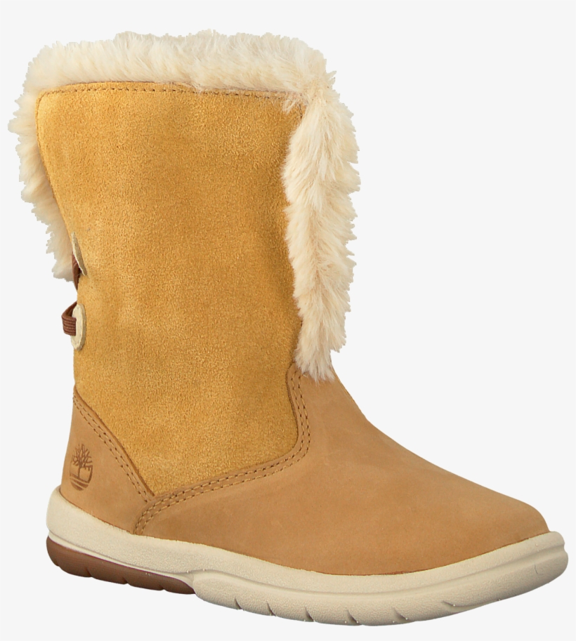 21ec1009ca3 Camel Timberland High Boots Toddle Tracks Bootie - Snow Boot ...