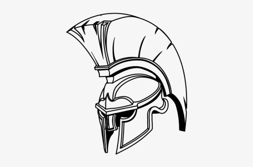 An Elite Roman Soldier and His Equipments Coloring Page - NetArt | 543x820