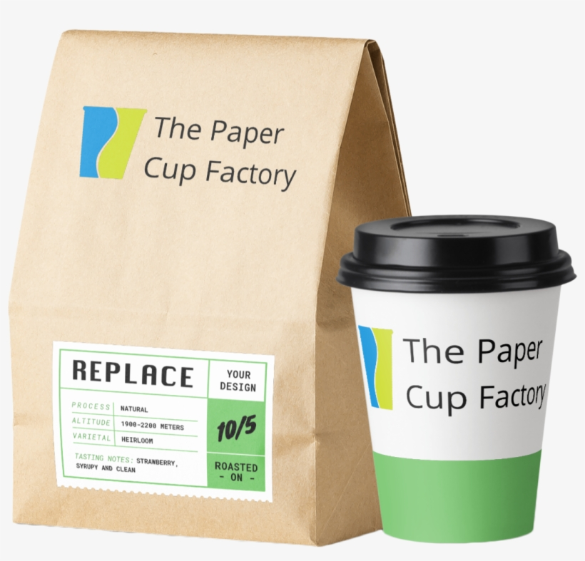 We Sell Quality - Coffee Cup - 2160x1440 PNG Download - PNGkit