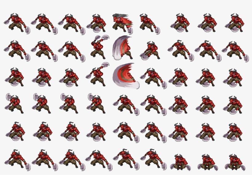 Sv Enemies Rpg Maker Mv - 1100x733 PNG Download - PNGkit