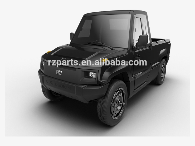 Small Electric Truck
