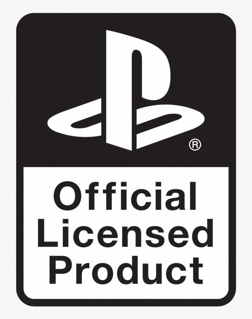 Sony ps4 charging station playstation official product logo