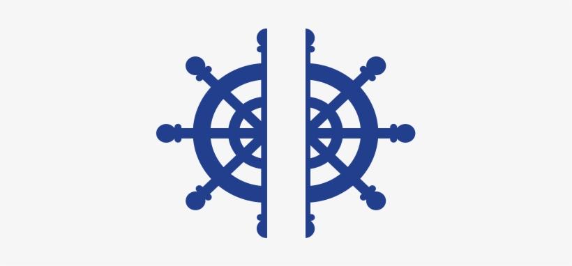 Ship Wheel Clip Art - Royalty Free - GoGraph