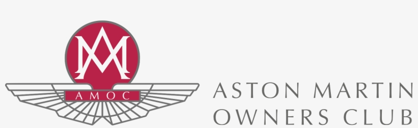 Aston Martin Owners Club Logo 1550x400 Png Download Pngkit