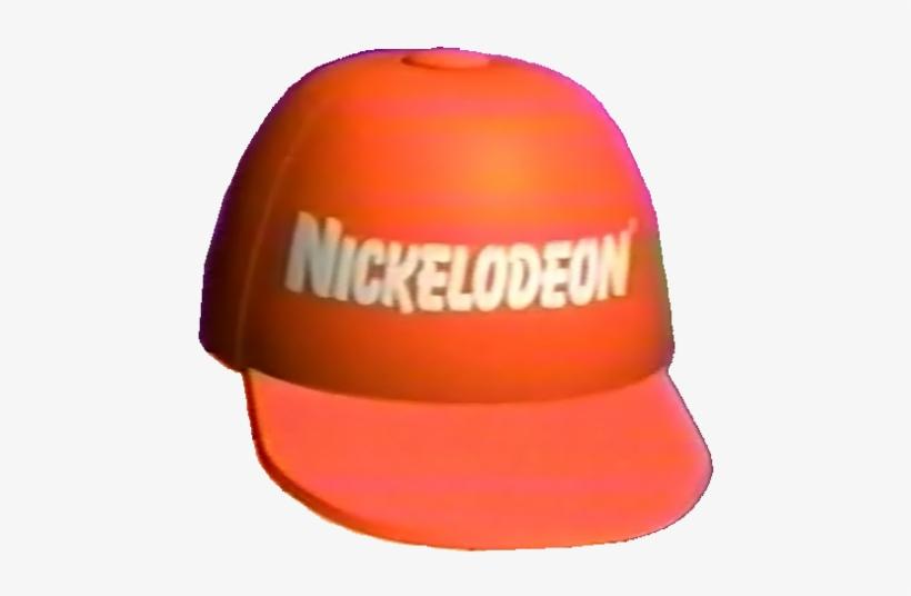Nickelodeon Hat - Nickelodeon Hat Logos Wikia - 494x473 PNG