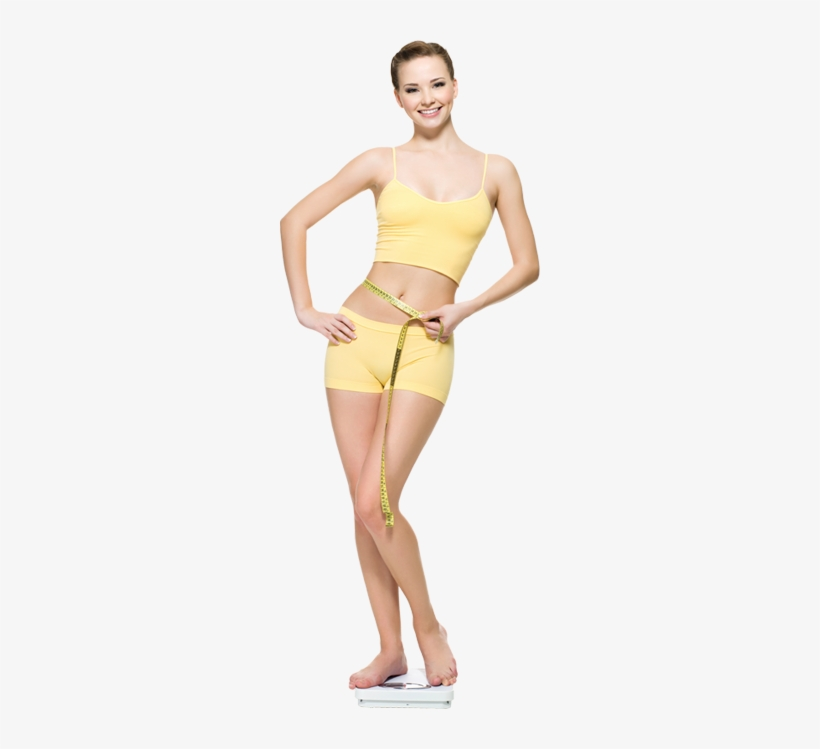 Girl Weight Loss Girl Png 260x669 Png Download Pngkit