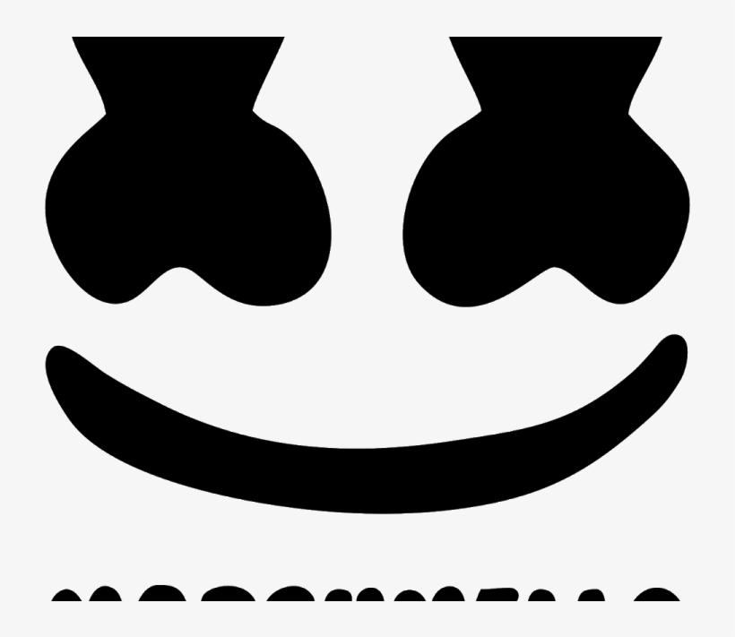 Logo Marshmello Vector Cdr Png Hd Marchmelo Roblox Shirt