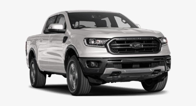 New 2019 Ford Ranger Lariat 2019 Ford Ranger Xlt Supercrew 640x480 Png Download Pngkit