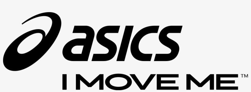 tierra caos asistente  Gel-kenun Knit Unit - Asics I Move Me Logo - 2138x688 PNG Download - PNGkit