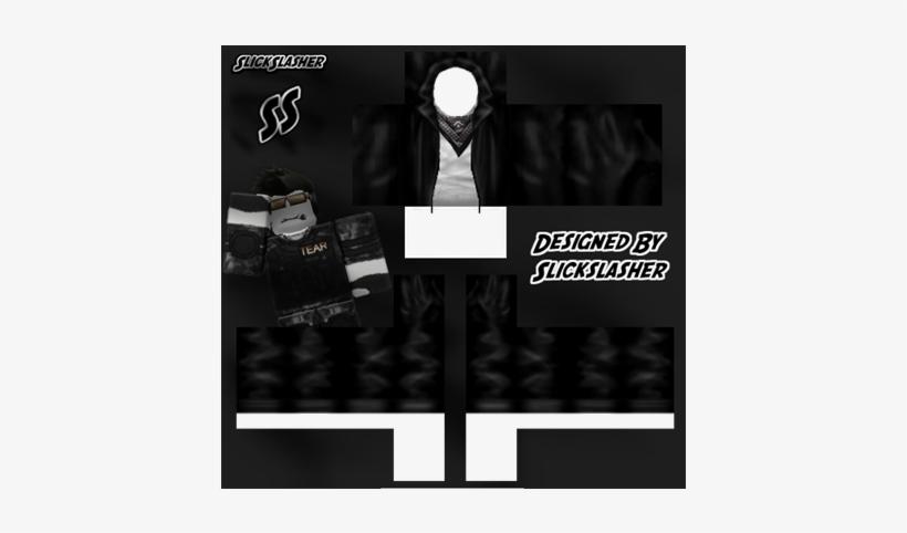 Roblox Jacket Png Clipart Free Roblox Jacket Png Black 420x420