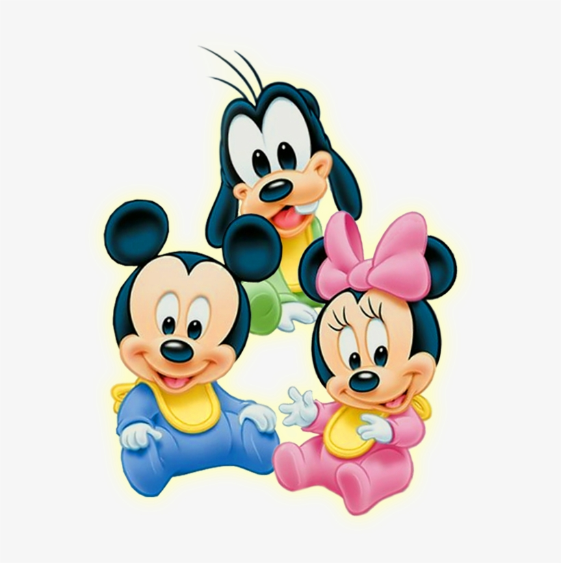 Pleasing Baby Minnie Mouse Png Disney Baby Minnie Mouse Edible Funny Birthday Cards Online Kookostrdamsfinfo