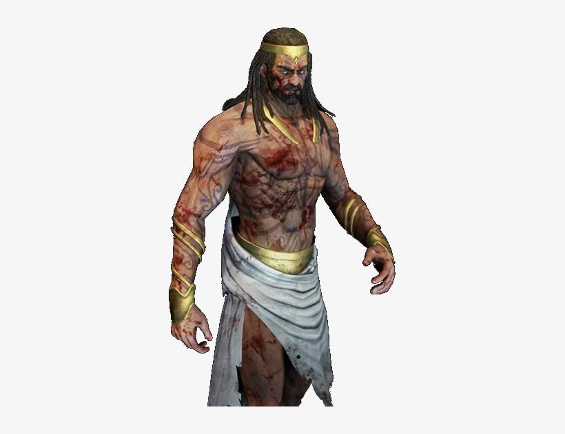 Poseidon God Of War Poseidon God Of War Png 329x551 Png Download Pngkit