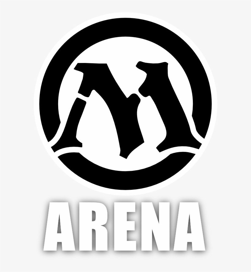 Arena League - Magic The Gathering Arena Icon - 600x810 PNG Download