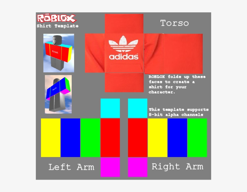 Old Roblox Pants Template - 1099x559 PNG Download - PNGkit