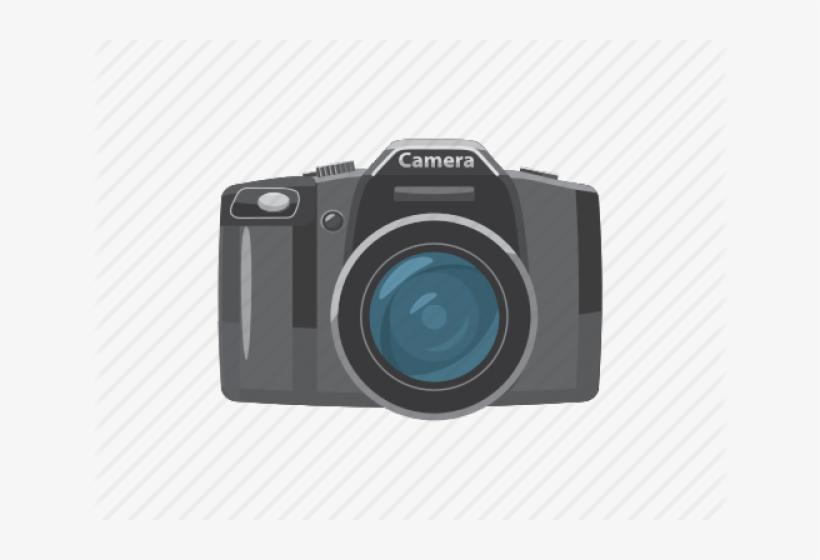 Flash Clipart Cartoon Vintage Camera Camera Cartoon Png 640x480 Png Download Pngkit