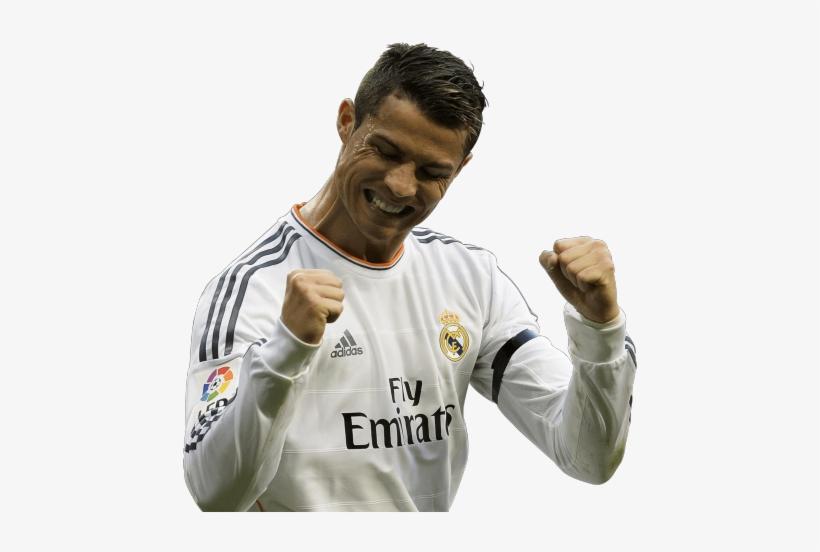Cristiano Ronaldo Clipart Ronaldo Png Ronaldo Real Madrid Logo 640x480 Png Download Pngkit