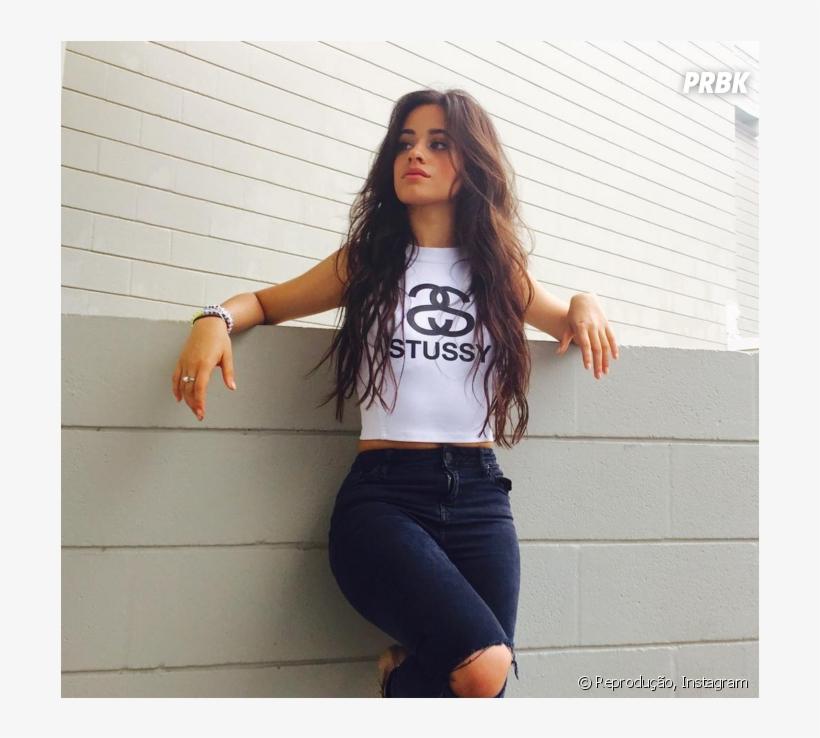 Body cabello Camila Cabello