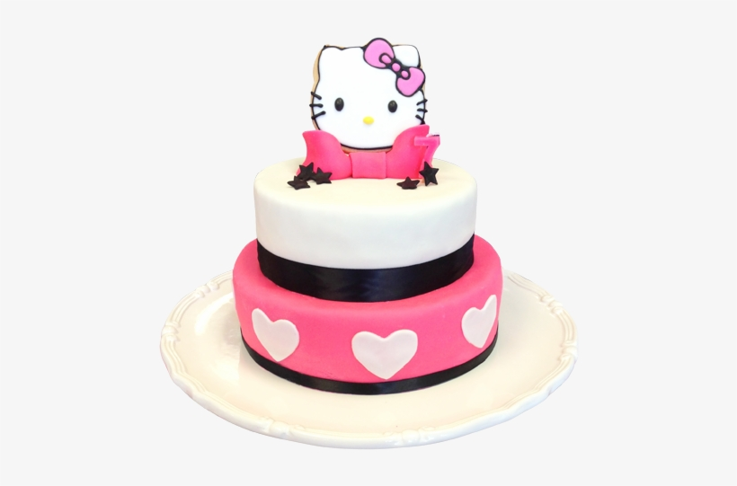 Brilliant Hello Kitty Birthday Cakes Hello Kitty Cake In Goldilocks Funny Birthday Cards Online Alyptdamsfinfo