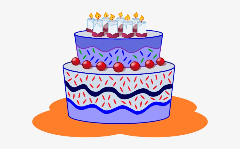 Awe Inspiring Free Birthday Cake Clip Art Birthday Cake Boy Cartoon 600X431 Funny Birthday Cards Online Elaedamsfinfo