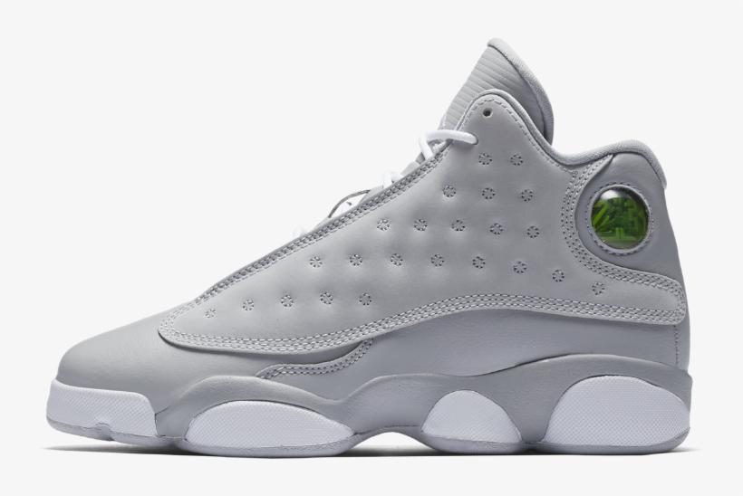 e8fb53ae9d78 Air Jordan 13 Retro Big Kids  Shoe