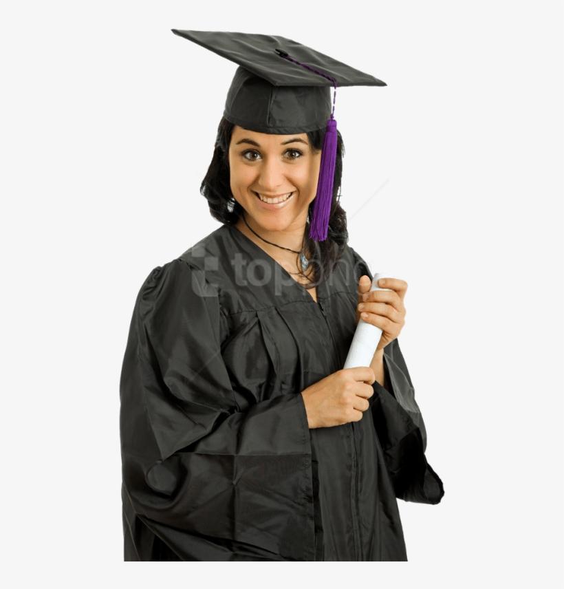 Free Png Graduation Png Images Transparent - College