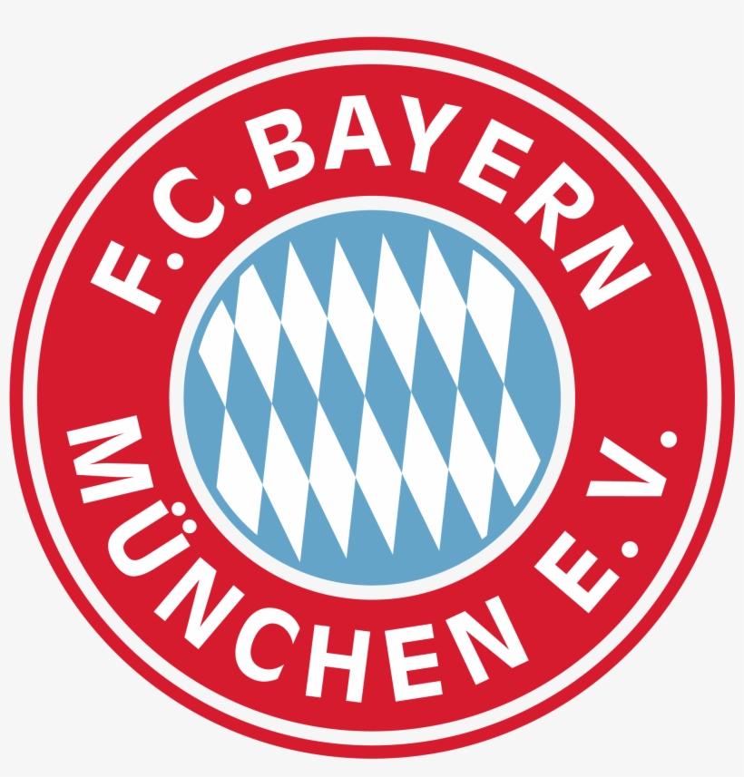 Fc Bayern München Sign - Logo Bayern Dream League Soccer