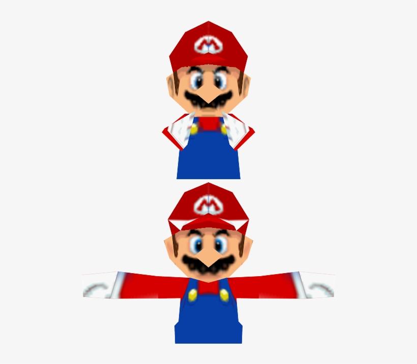 Download Zip Archive Mario Kart Ds Character Models 750x650