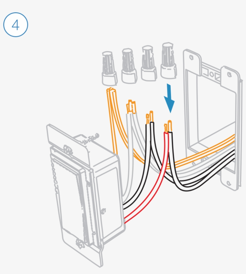 4 Wire Wiring Diagram For Nest