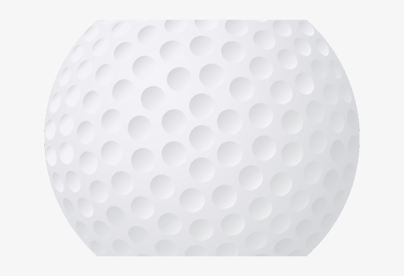 Golf Ball Clipart Transparent Background Circle 640x480 Png Download Pngkit