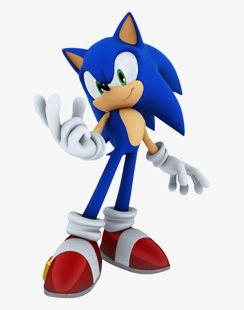 Image Sth Sonic Png Sonic News Network The Sonic Wiki Sonic The Hedgehog 596x961 Png Download Pngkit