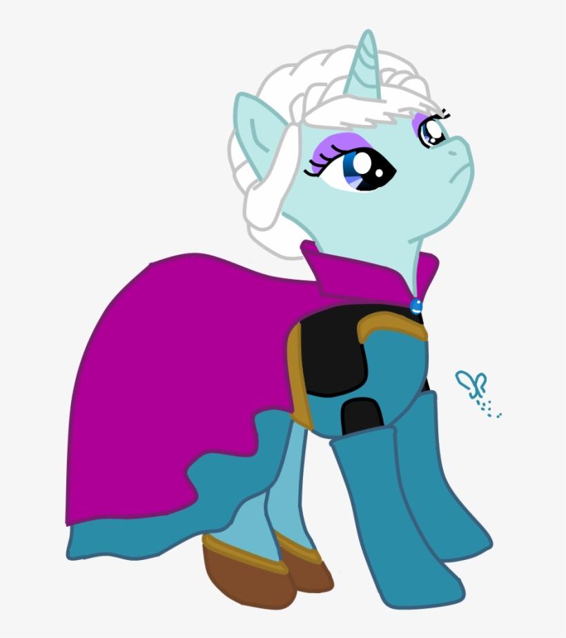 Frozen Young Elsa , Free Transparent Clipart - ClipartKey