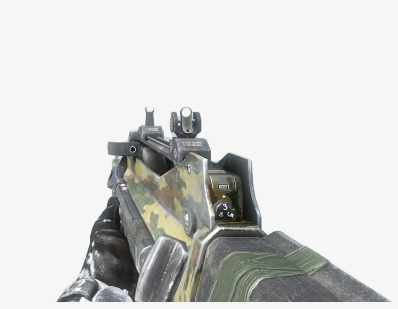Famas Images The Call Of Duty Wiki Black Ops Ii Gold Famas Black