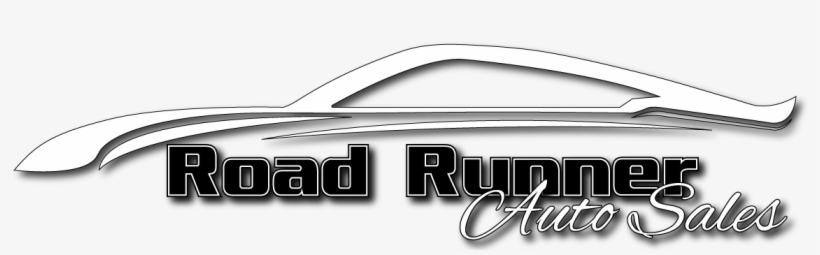 Road Runner Auto Sales >> Road Runner Auto Sales Wayne Calligraphy 1200x300 Png
