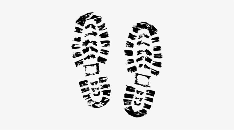 Horse Shoe Prints Clip Art Transparent Footprints...