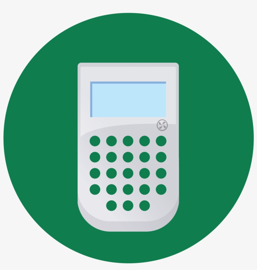 Cost Calculator Icon - Iphone - 1500x1500 PNG Download - PNGkit