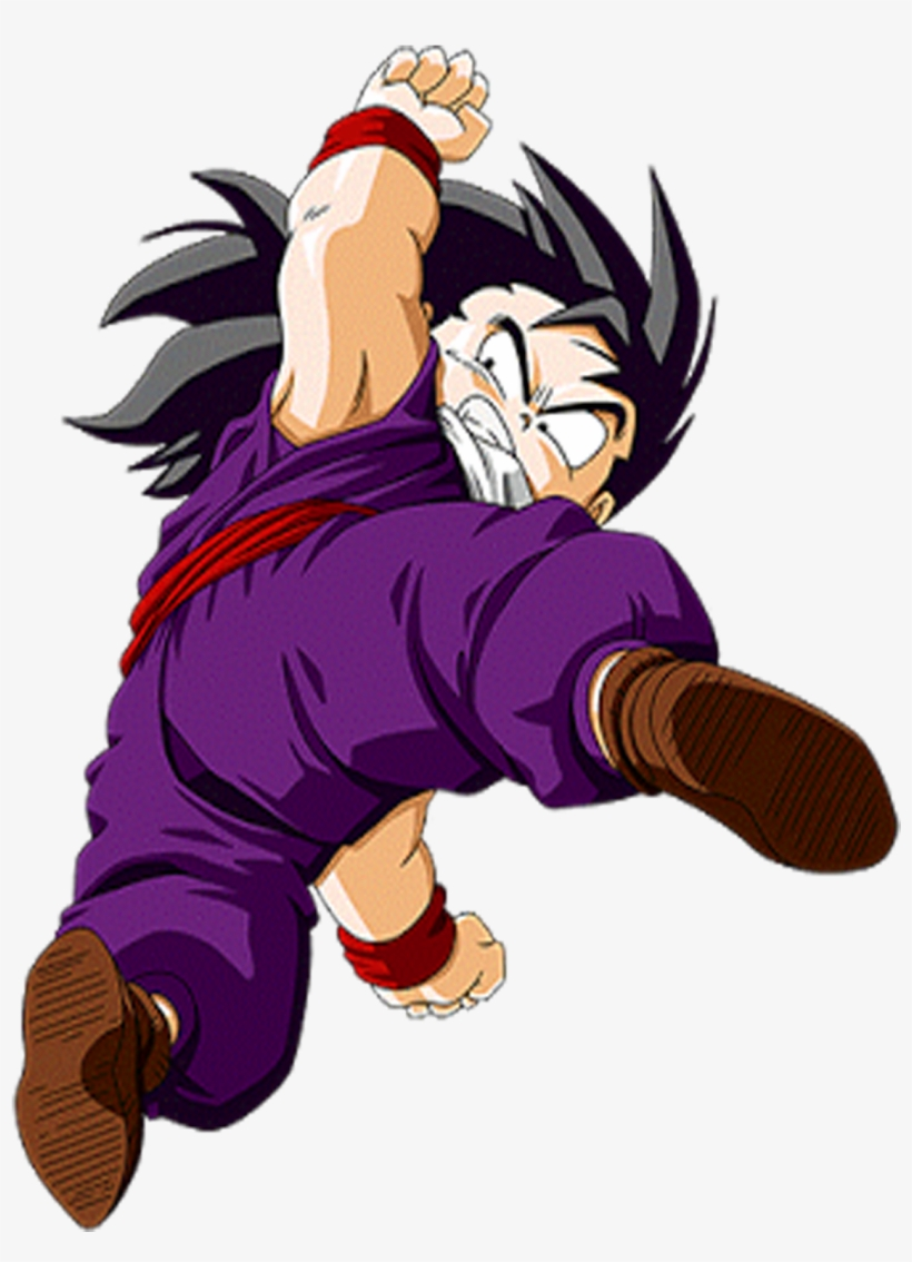 Gohan Garlic Jr Saga Cartoon 1140x1568 Png Download Pngkit Adapted from the second part of akira toriyama's long running dragon ball manga, dbz has gone from show since goku has yet to return from namek, the garlic jr. gohan garlic jr saga cartoon