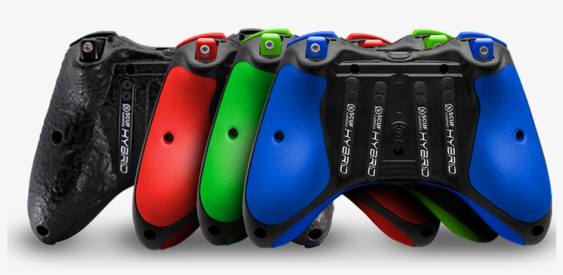 Custom Controller Esports Esports Event Pro Gamer Xbox 360 Scuf Controller 978x540 Png Download Pngkit